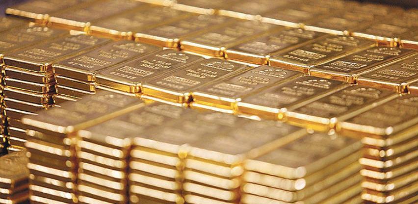 Povećana kupovina zlata od strane banaka