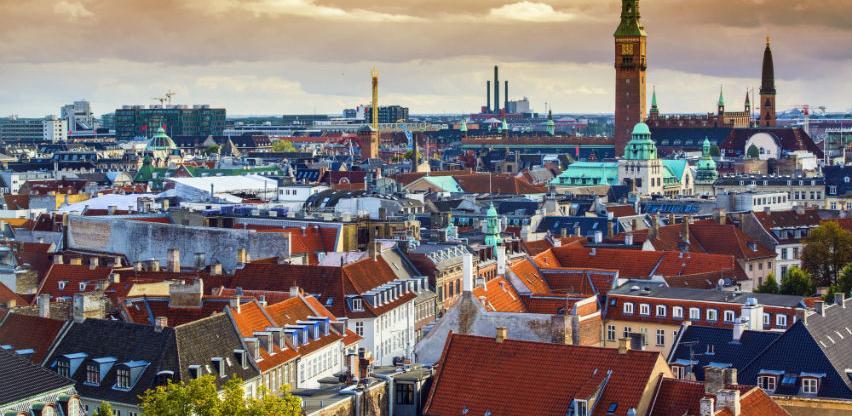 Danska bi krajem godine mogla postati uvoznik nafte
