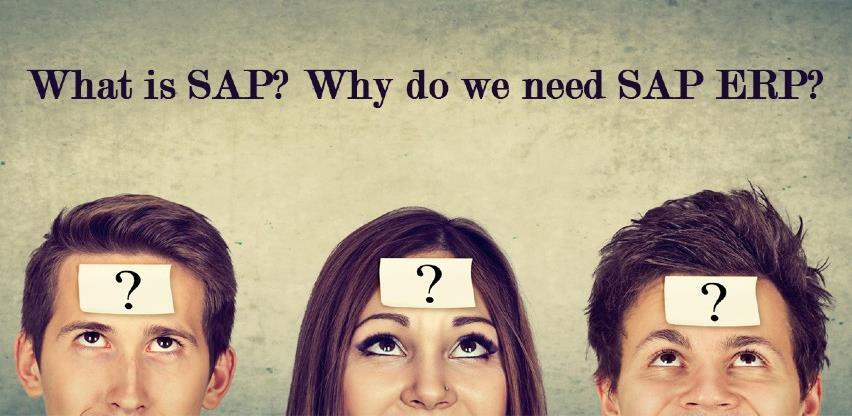 SAP ERP kurs u trajanju od 16 časova