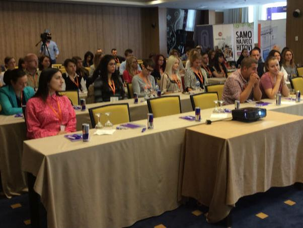 PR Arena: Internacionalna konferencija koja povezuje kroz edukaciju