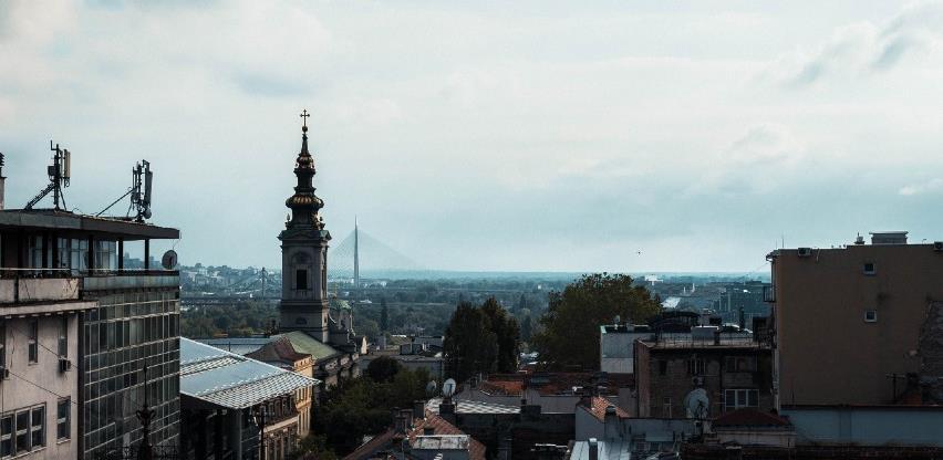 Od 20. decembra u Srbiju samo s negativnim PCR testom