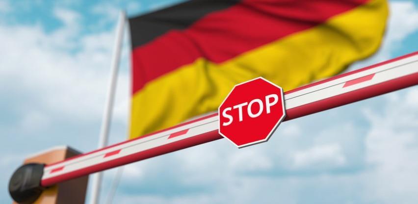 Obavijest za prijevoznike: Nove mjere u Njemačkoj i Češkoj