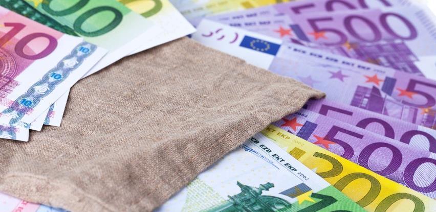 Evropski parlament glasa o 683,7 milijuna eura pomoći Hrvatskoj nakon potresa