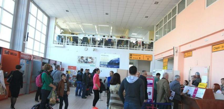 Usvojen plan poslovanja: Tuzlanski aerodrom u 2019. očekuje 622.840 putnika