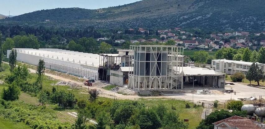 Ćorluka: Bez obzira na koronu, u čapljinsku Lastu investiramo 20 miliona KM