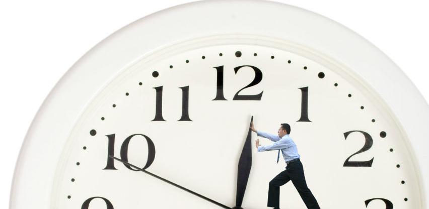 ASEE i VTKBiH organizuju seminar: Upravljanje vremenom – korporativna efikasnost