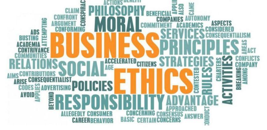 """Poziv za učešće na seminaru """"Etika i poslovni integritet u privatnom sektoru"""""""
