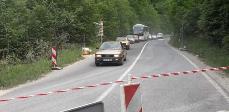 Počinje rekonstrukcija mostova na putu prema Semizovcu i Olovu