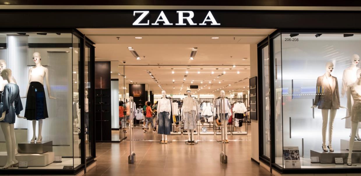 Zara zatvara više od hiljadu trgovina širom svijeta
