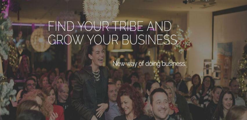 Poruka trećeg Business café: Sve je u vašim rukama