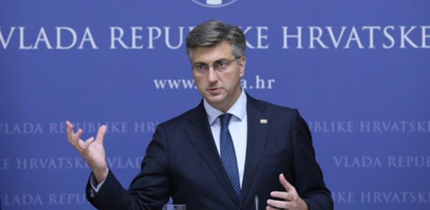 Hrvatskoj od EU 1,16 milijardi eura za borbu protiv koronavirusa