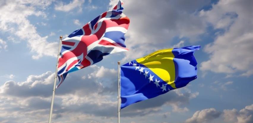 Dvije privrednice porijeklom iz BiH osnovale Britansko - bosanskohercegovačku privrednu komoru