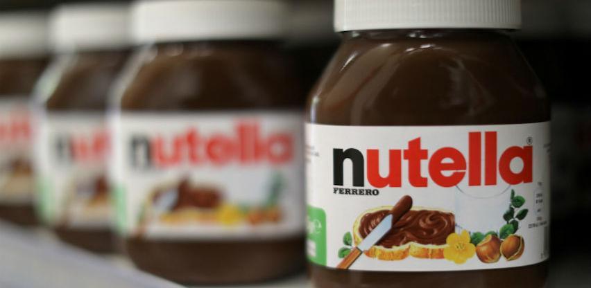 Otkriveno zašto Nutella iz Njemačke ima drugačiji okus nego iz drugih zemalja