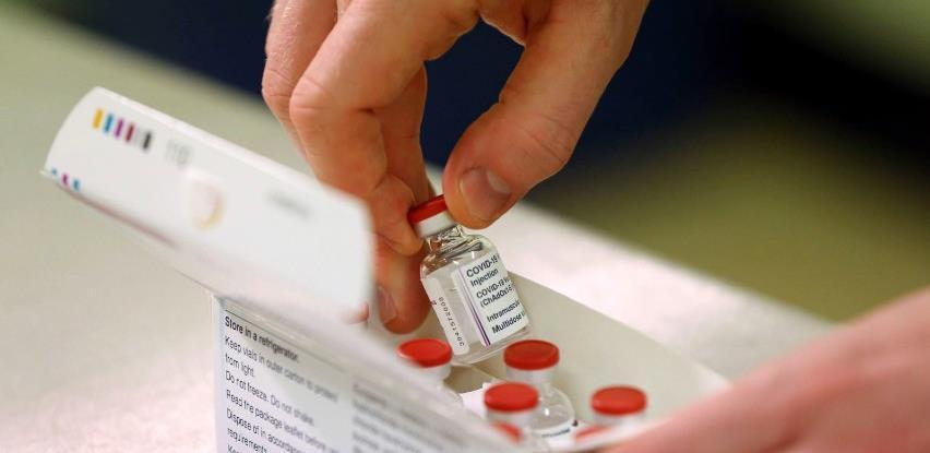 Građani BiH još uvijek bez zvaničnih informacija o vakcinama koje dolaze