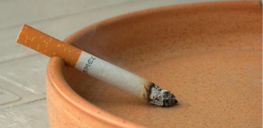 Prošle godine prodalo se 200 miliona kutija cigareta i duhana manje nego 2009