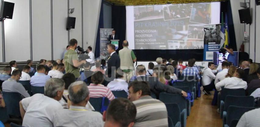 Drugi dan konferencije PIT Krajina 2019 počeo Omladinskim forumom