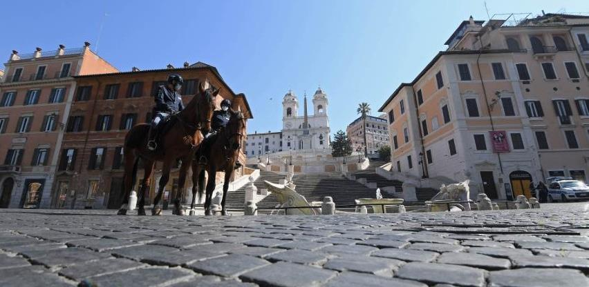 Italija turizmom spašava privredu