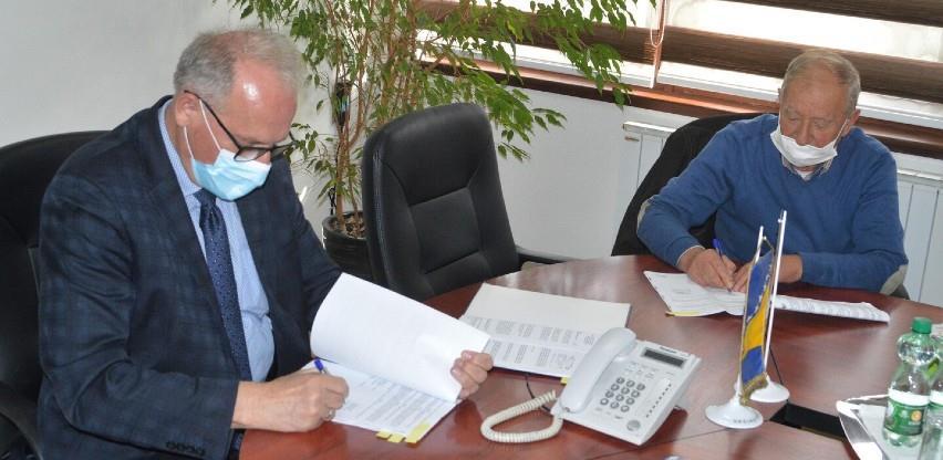 Zaimović i Nahić potpisali vrijedne ugovore