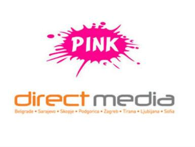 Direct Media postala vlasnik 10 posto kapitala Pink International Companyja