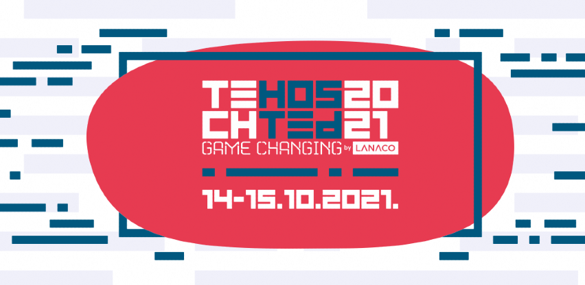 GAME CHANGING: U susret sedmoj Tech Hosted by LANACO konferenciji