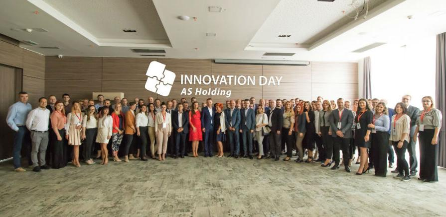 "Održan prvi ""Innovation day"" u organizaciji AS Holdinga"