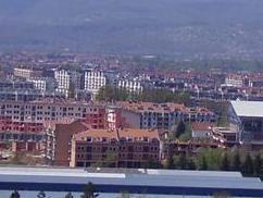 Istočno Novo Sarajevo: Sportski tereni u centru grada, o trošku FIFA