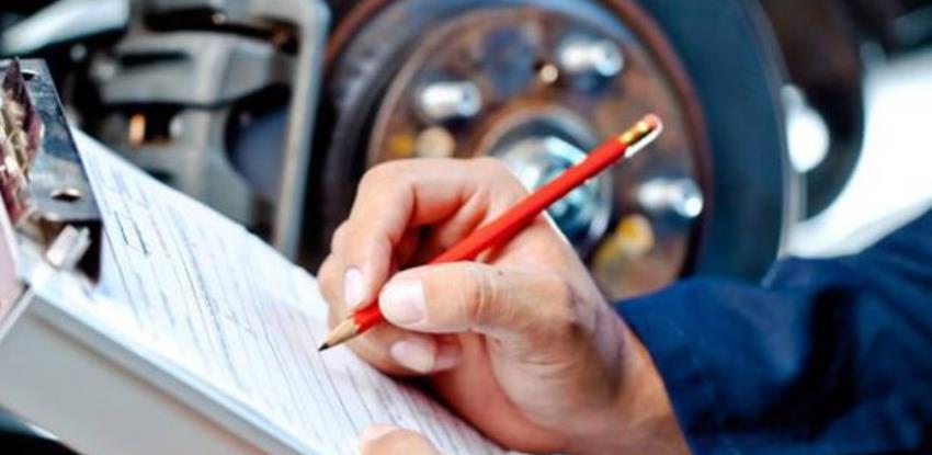 Odgođeno izjašnjavanje o Prijedlogu odluke o produženju registracije vozila
