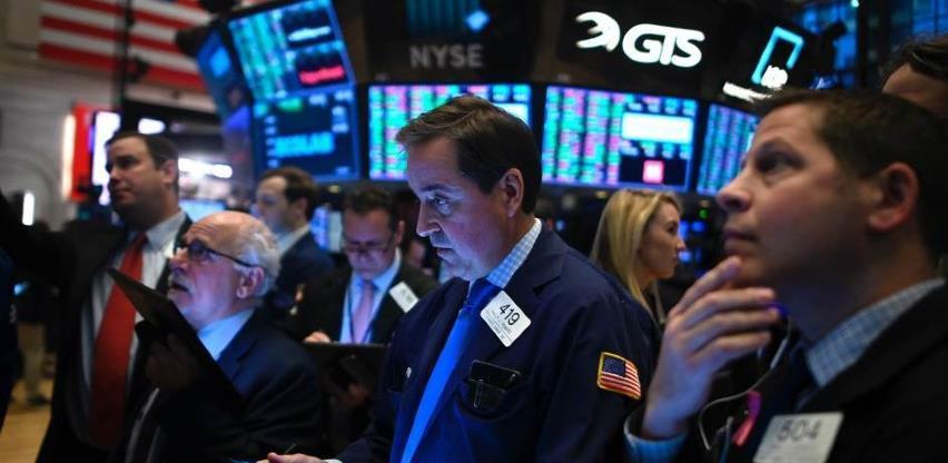 Wall Street dosegnuo rekordne razine