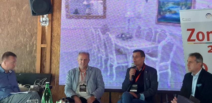 """Završena Drvno-tehnološka konferencija i konferencija o šumarstvu """"Tajan 2020"""""""