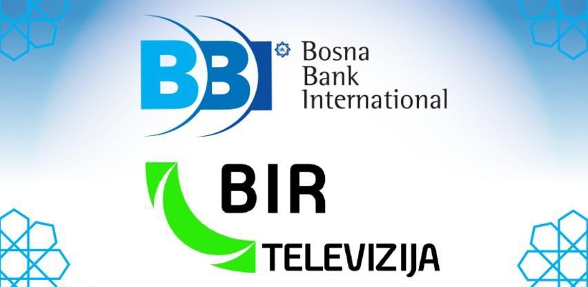 BBI banka podržala pokretanje televizije Islamske zajednice u BiH