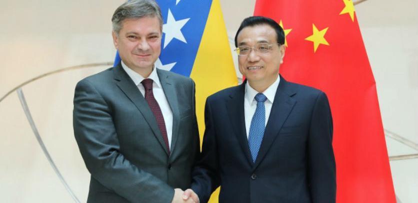 Šta BiH može očekivati od sedmog sastanka premijera država 16+1 u Sofiji?