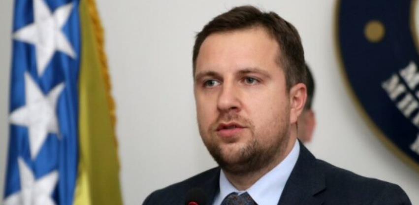 Abdulah Skaka novi ambasador Bosne i Hercegovine u Kataru