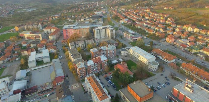 Općina Srebrenik razvija sistem grijanja na biomasu