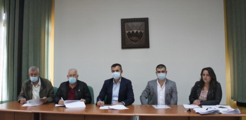 Općina Konjic podijelila poticaje poljoprivrednicima