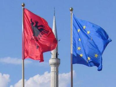 Albaniji odobren status zemlje kandidata