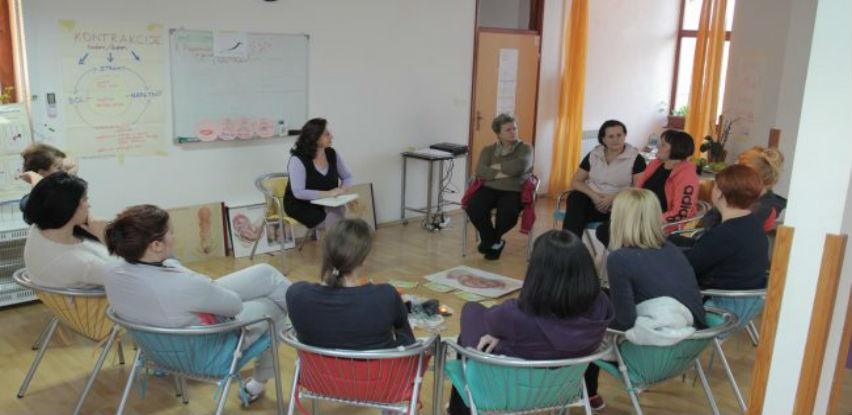 Centar Fenix: Usavršavanje medicinskih radnika i njegovatelja za stare osobe