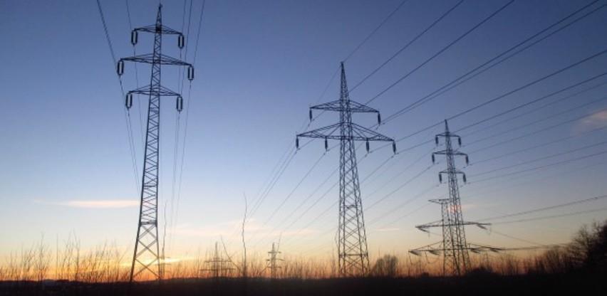 Proizvodnja električne energije u BiH u martu veća za 3,94 posto