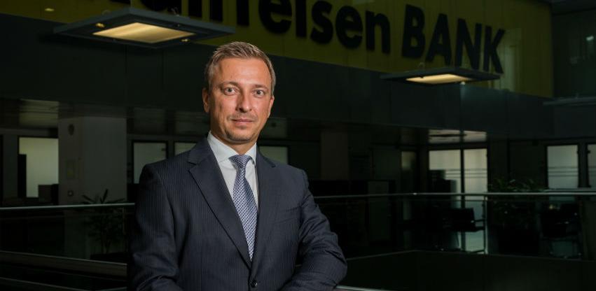 Praksa sa učenike: Raiffeisen banka podržava dualni sistem obrazovanja