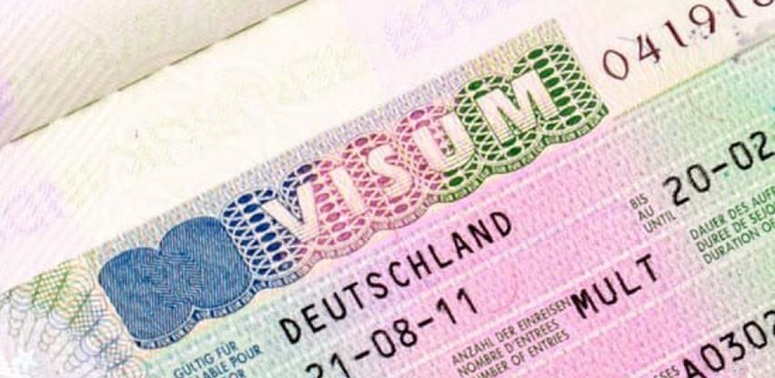 Konzul pojasnio proceduru za bh. državljane u Njemačkoj u vezi sa vizama