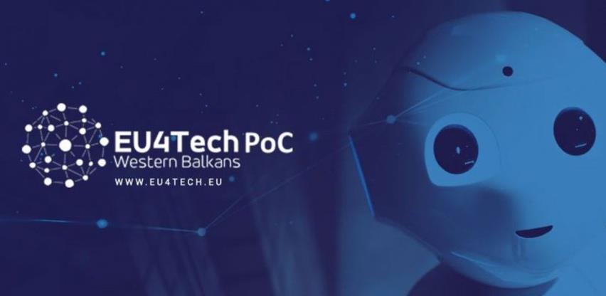 EU4TECH PoC poziv za projekte