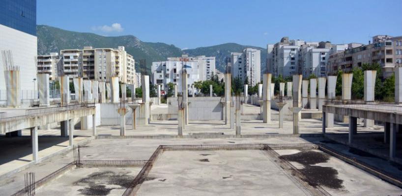 Izgradnja sportske dvorane doprinijet će promociji Mostara