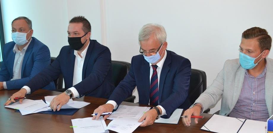 Uskoro početak rekonstrukcije regionalne ceste Malešići - Stari Ilijaš