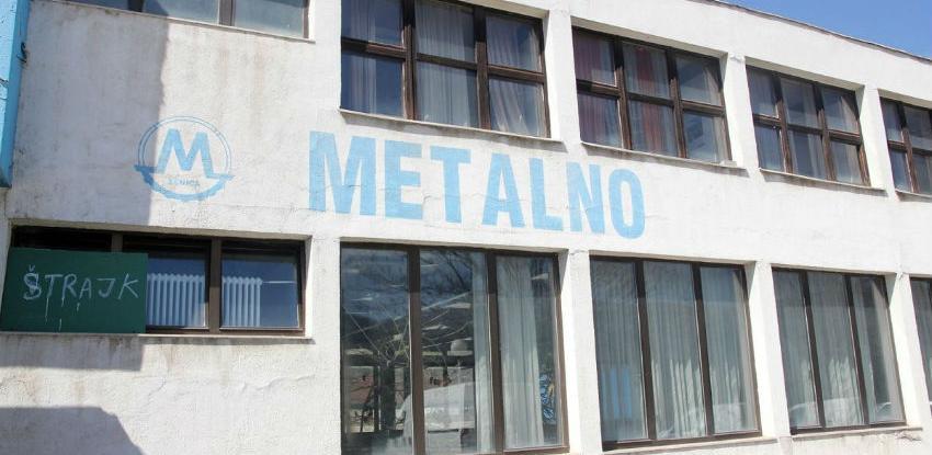 Almy kupio Metalno za 4,4 miliona KM