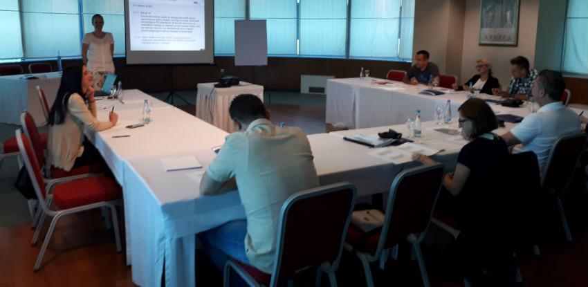 Održan prvi seminar za interne auditore prema zahtjevima standarda IFS FOOD