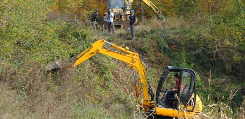 Počela izgradnja vodovodnog sistema Lokanj-Pilica u vrijednosti 2,2 miliona KM