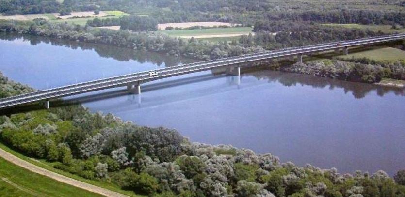 BiH osigurala grant vrijedan 6,8 mil. eura za izgradnju mosta u Gradišci