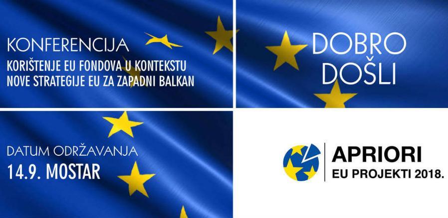 Svaki odobreni EU projekt izravan je 'uvoz' gotovog novca u lokalne zajednice