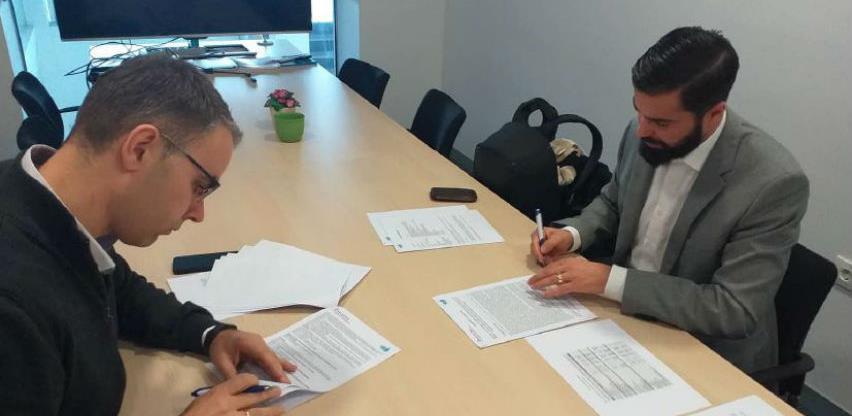 APH i Fondacija Helvetas potpisali ugovor o saradnji