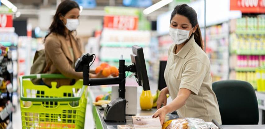 2021. godina: Cijene namirnica će rasti, iako nema osnova, a plate ostaju iste
