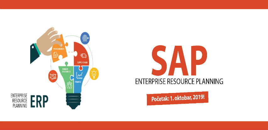 SAP Enterprise Resource Planning